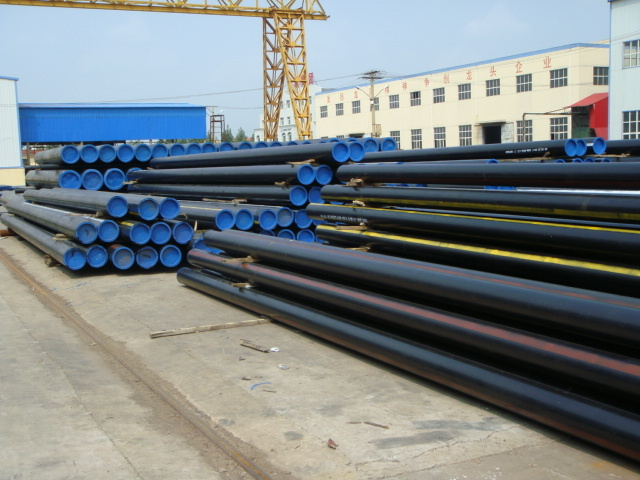 fluid pipe,fluid steel pipe