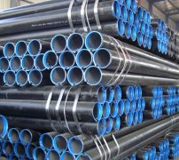 Q345 construction steel pipe