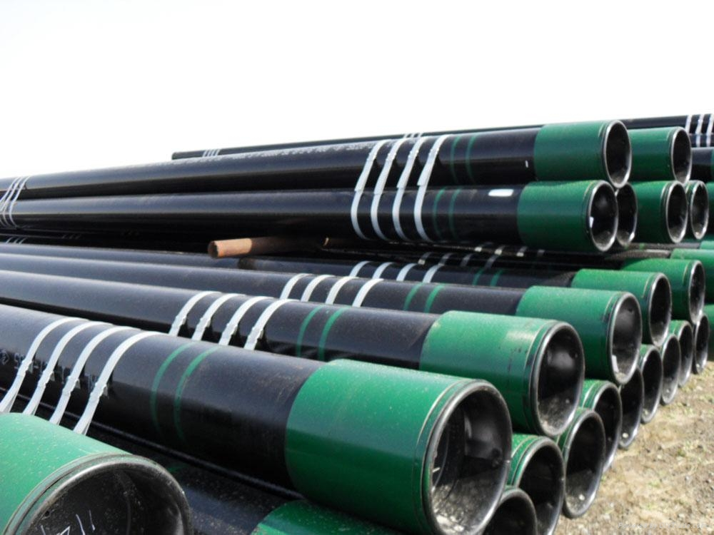 well casing,oil well casing pipe