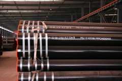 ASME SA213 T22 alloy pipe
