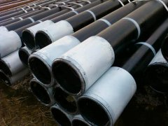 OCTG Casing Pipes