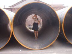 SAW pipe,SAW steel pipe