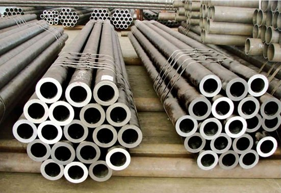 37Mn5 seamless steel pipe