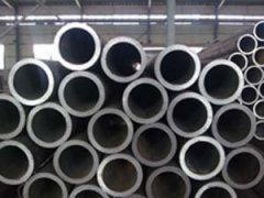46Mn7 alloy seamless pipe
