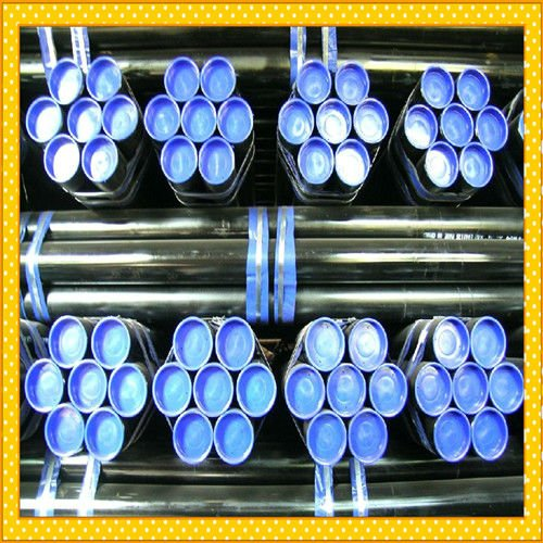 ASTM A106 seamless pipes