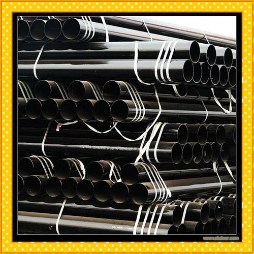 Din 2445 ST 52.4 NBK Seamless Carbon Steel Tube