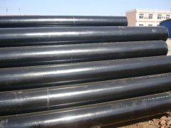 ASME ANSI B 36.10 and ASTM A53 B Pipe Pressure
