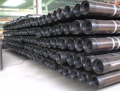 PETROLEUM CASING PIPELINE