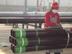 Caing pipe L80 ,N80 casing tubing - Higher Overall performance Steel Grades
