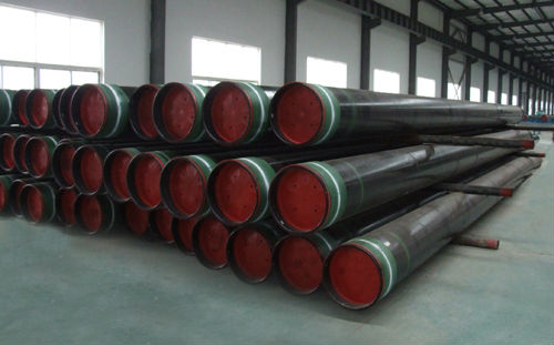 API 5CT P110 casing pipe