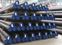 API 5L X65 Seamless steel pipes, X65 Welded Pipe