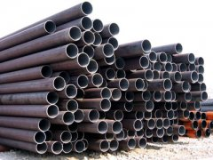 EN 10208 Seamless Steel pipes for pipeline for fluids