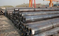 15CrMoG Alloy steel tube Introduction, characteristics, chemical composition, pre